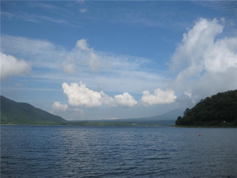 本栖湖13